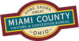 Miami County Home Grown Great Logo